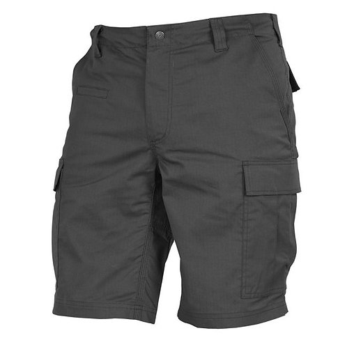 Pantaloni Scurti BDU 2.0 - Gri Inchis
