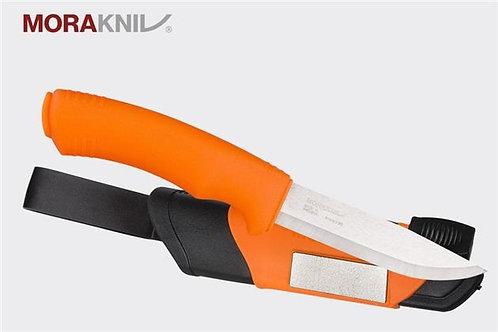 Morakniv® Bushcraft Survival Orange - Stainless Steel - Orange (ID 12051)