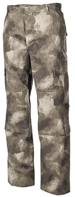 Pantaloni US ACU Camuflaj ATACS AU