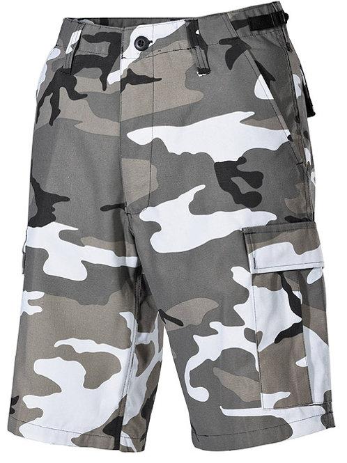 Pantaloni Scurti US  Camuflaj