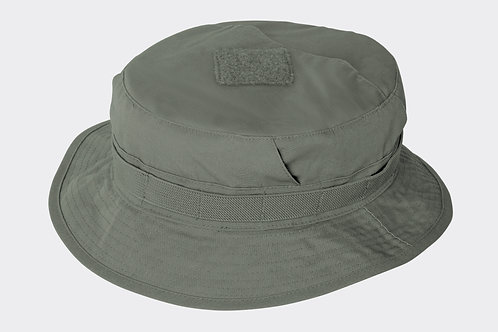 CPU® Hat - PolyCotton Ripstop - Olive Drab