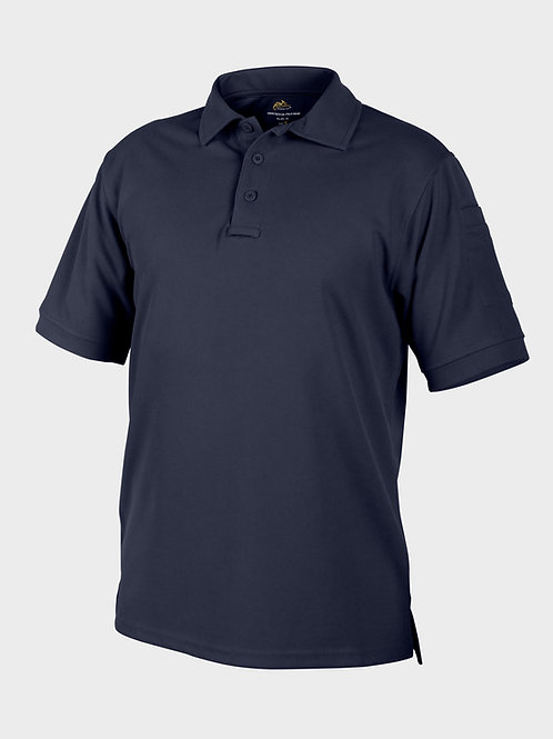 «Helikon-Tex tricou polo UTL NAVY BLUE»