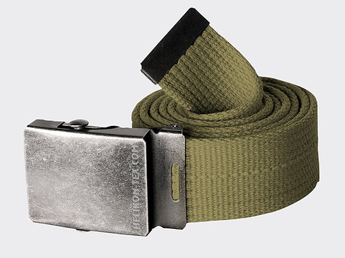 Curea CANVAS  Olive Green