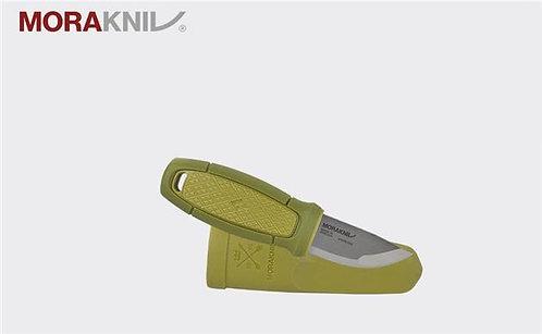 Morakniv® Eldris - Stainless Steel - Green (ID 12651)