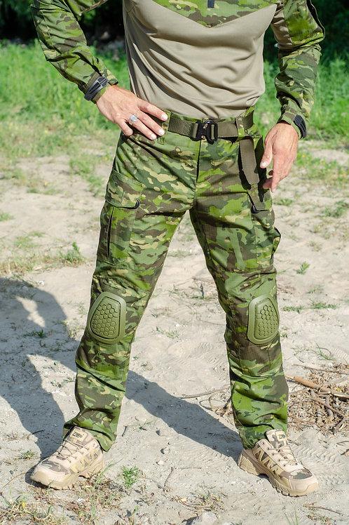 Pantaloni ATAC multicam tropic