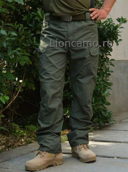 Pantaloni tactici oliv