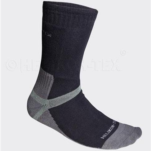 MEDIUMWEIGHT Socks - Black