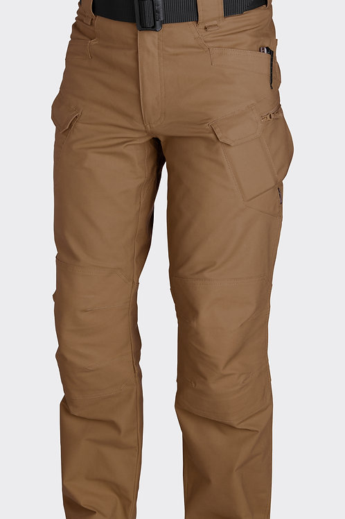 «Helikon-Tex UTL  Ripstop pantaloni MUD BROWN»