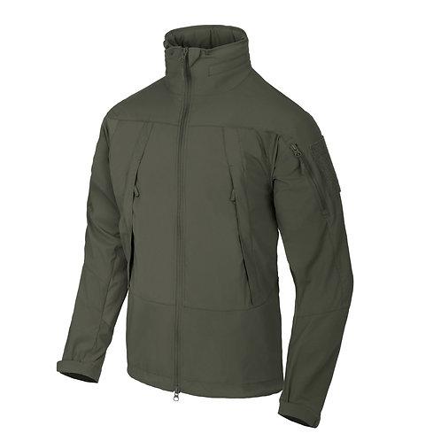 BLIZZARD Jacket® - StormStretch® - Taiga Green