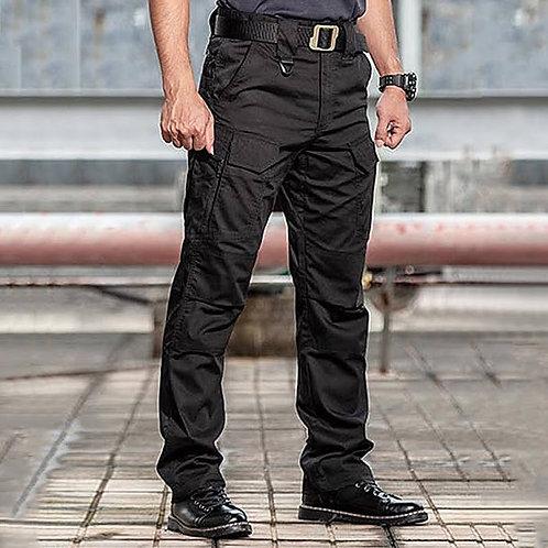 "Pantaloni tactici ""Colt"" negru"