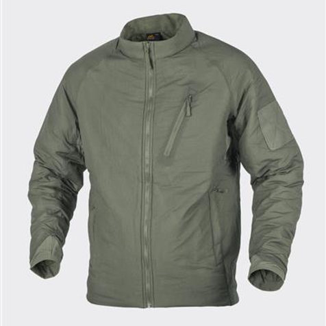 WOLFHOUND Jacket - Climashield® Apex 67g - Alpha Green