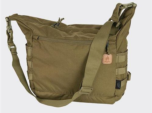 BUSHCRAFT SATCHEL® Bag - Cordura® - Coyote