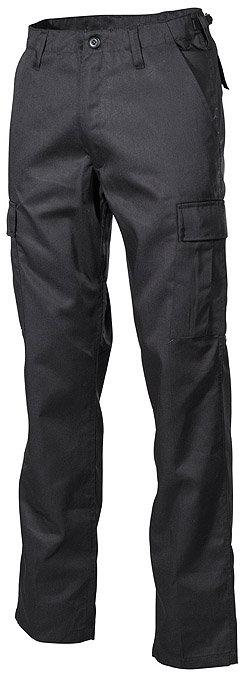 Pantaloni  US BDU black