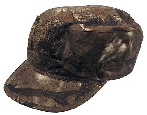 US Field BDU Rip Stop hunter-braun