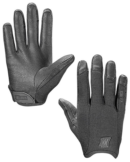 Manusi KINETIXX® X-SIREX - negru