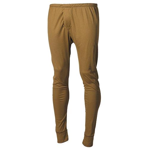 Pantaloni Corp ECWCS, Gen III, Level I, Coyote