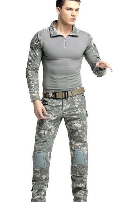 Costum tactic digital