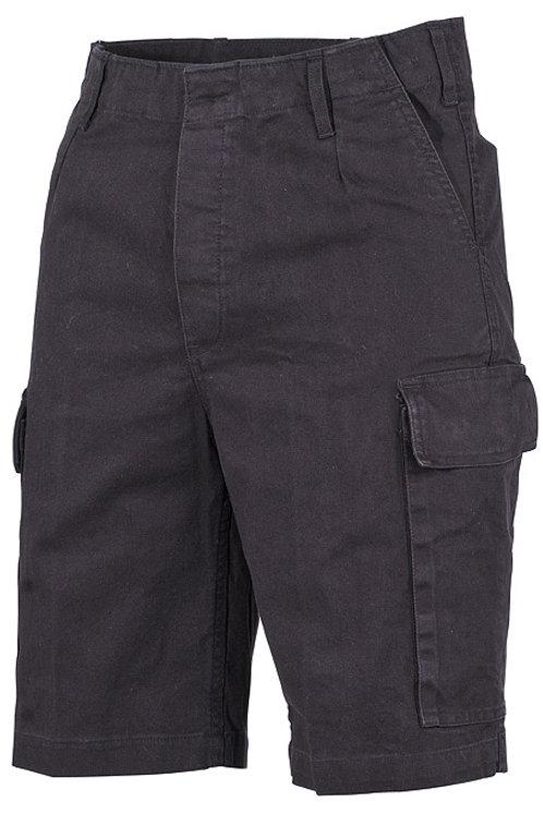 Pantaloni Scurti BW stonewashed