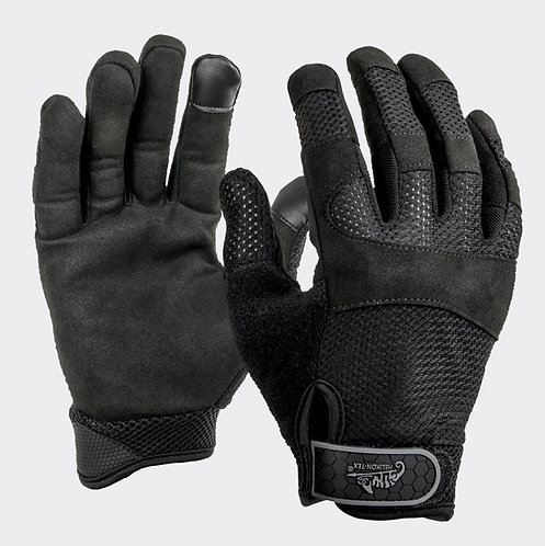 Manusi URBAN TACTICAL VENT Black