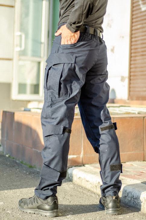 "Pantaloni tactici ""Ranger"" navy blue"