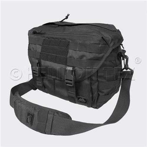 WOMBAT Shoulder Bag - Black