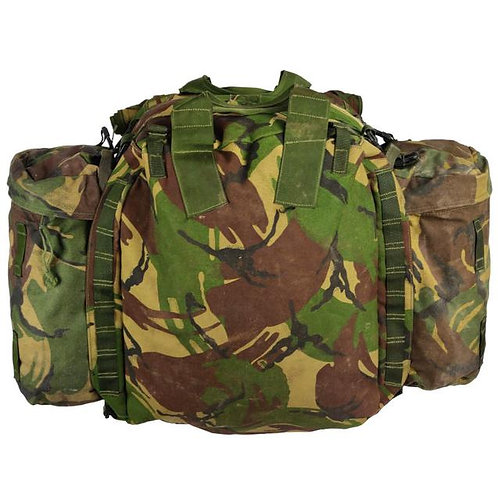 "Geanta, rucsac ""GB Other Arms"", DPM camo - Surplus Militar"