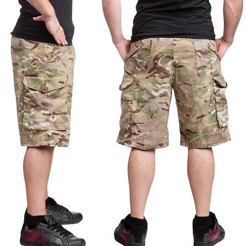 Pantaloni Scurti MTP