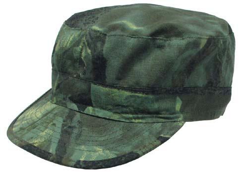 US Field BDU Rip Stop hunter-grün