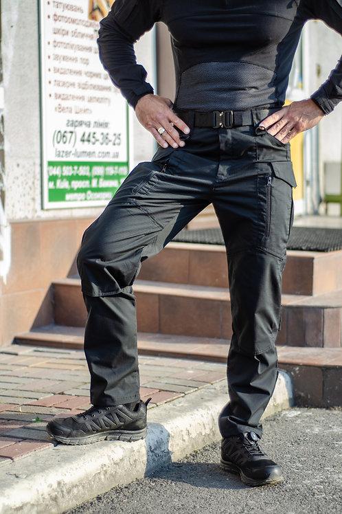 "Pantaloni tactici ""Ranger""negru"