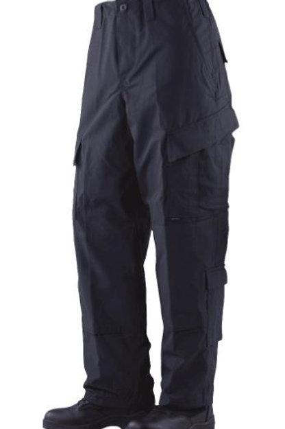 Pantaloni US ACU navy blue