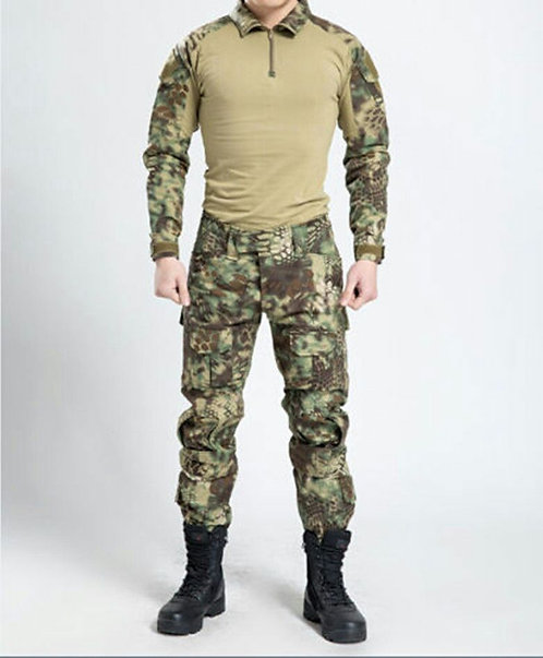 Costum tactic mandrake