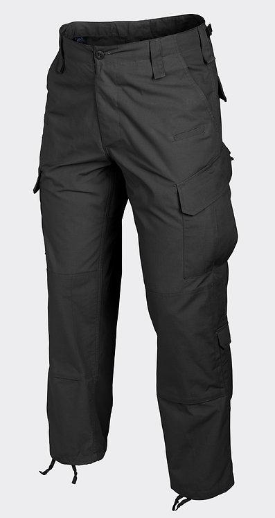 CPU® Pants - PolyCotton Ripstop - Black