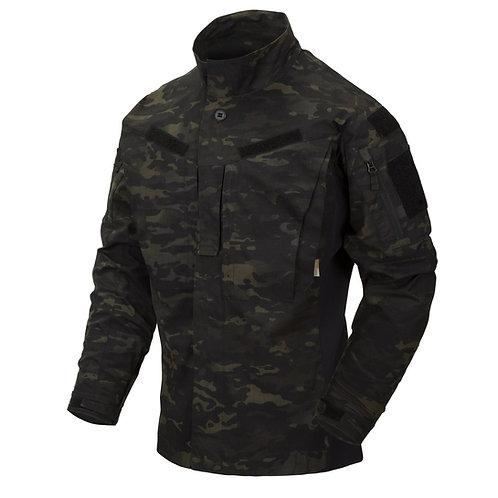 MBDU Shirt® NyCo Ripstop MULTICAM® BLACK™