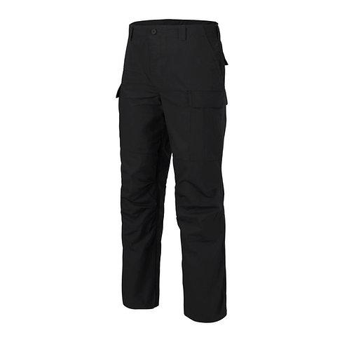 Pants BDU MK2 rip-stop BLACK