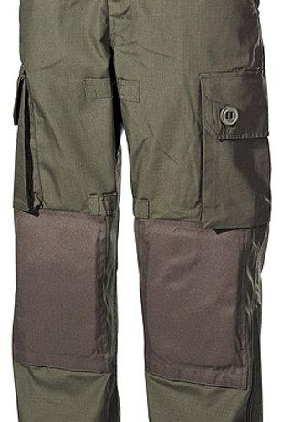 Pantaloni Commando oliv