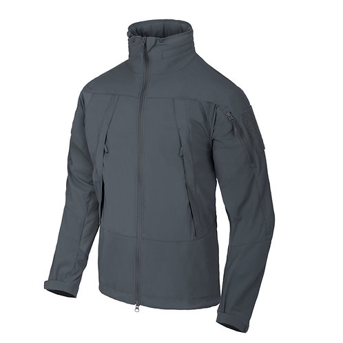 BLIZZARD Jacket® - StormStretch® - Shadow Grey