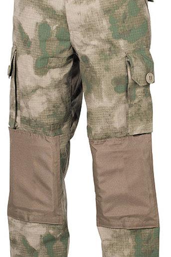 Pantaloni Commando ATACS FG
