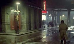 Dark City, Cine y Arquitectura