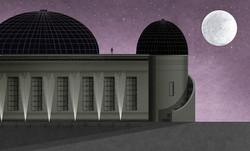 """7. Observatorio Griffith, Los Angeles y """"Claire de Lune"""" de Claude Debussy.jpg"""