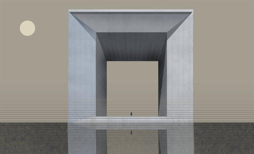 """1. El Gran Arco de la Defensa  y """"Tal Coat"""" de Brian Eno.jpg"""