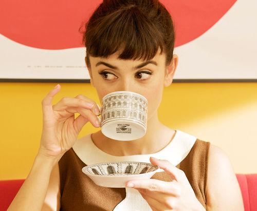 Café: