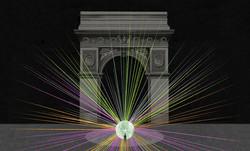 """8. El Arco de Washington Square, Nueva York y """"I Feel Love"""" de Donna Summer.jpg"""