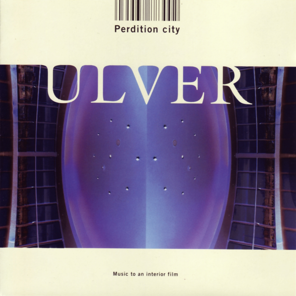 Ulver, Perdition City