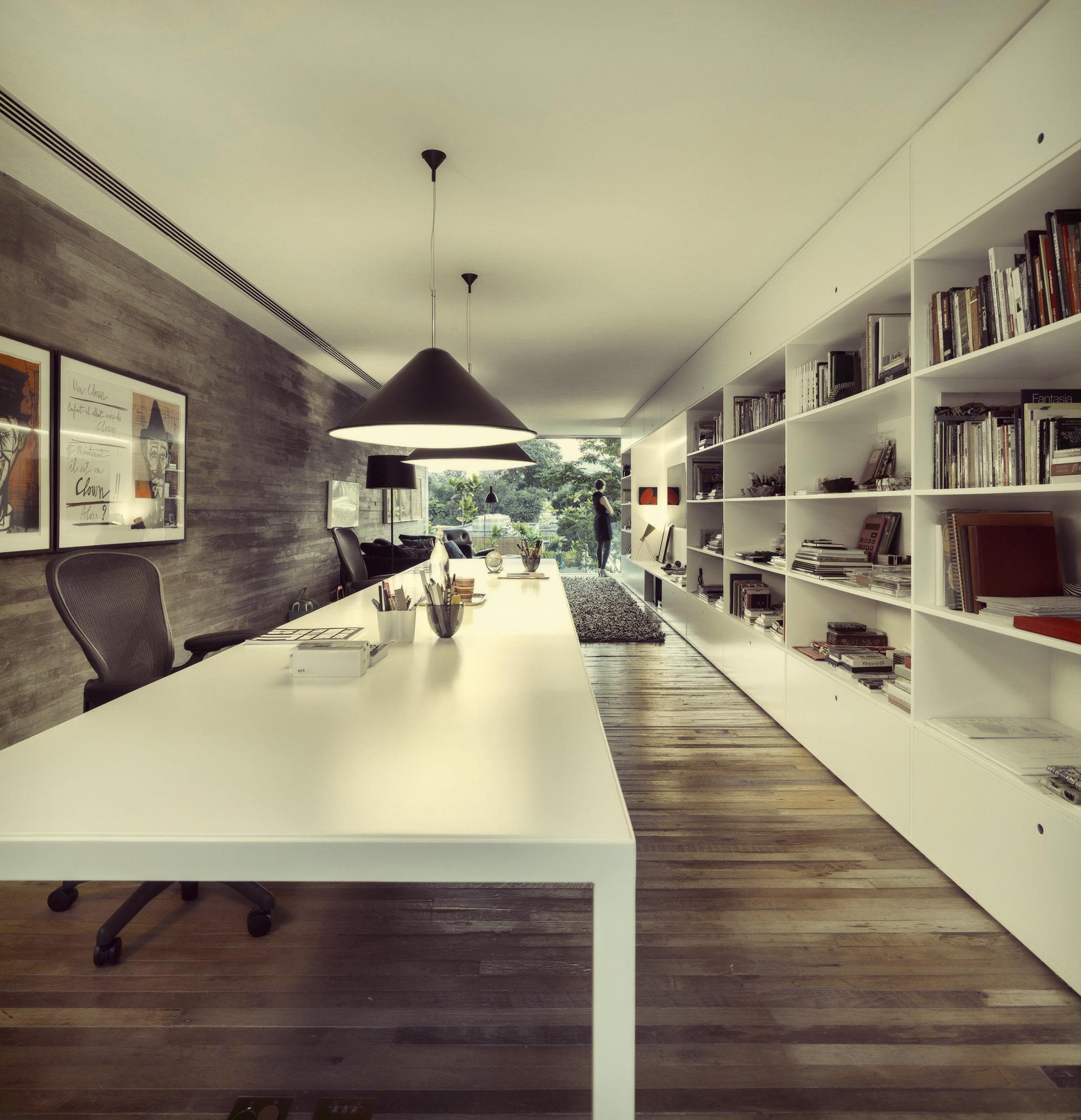 Estudio de Diseño y Arquitectura