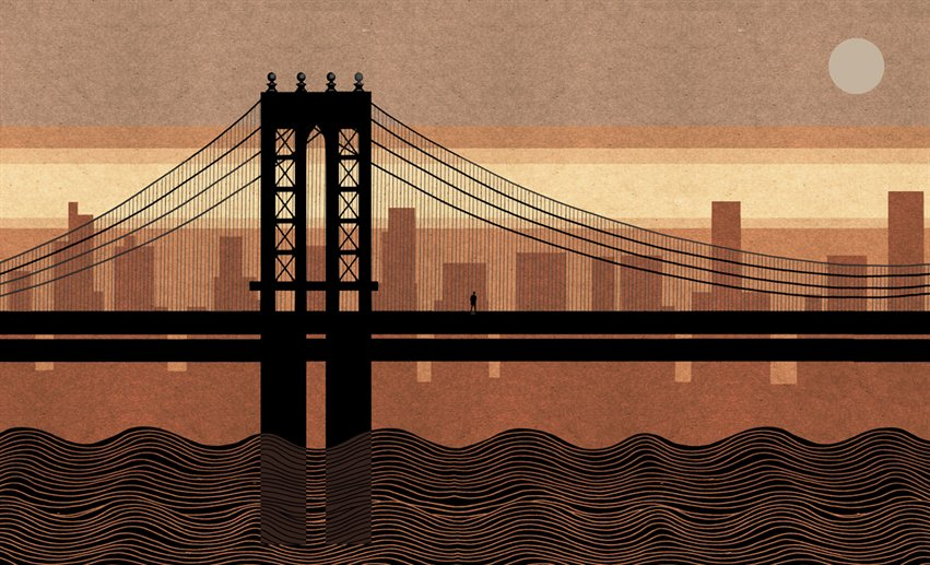 "6. El Puente de Manhattan, y ""Retrograde"" de James Blake.jpg"