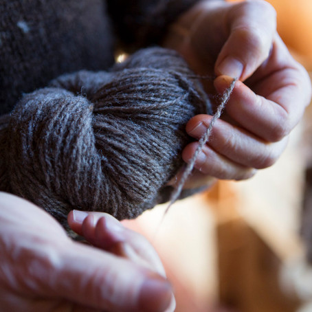 Qu'est-ce qu'un fil à tricoter de qualité?