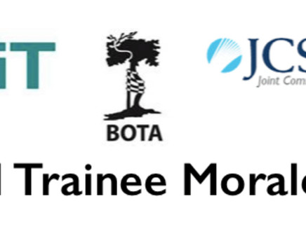 JCST Surgical Morale Training Survey