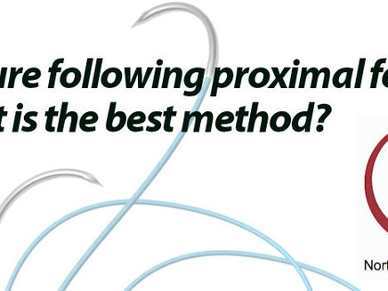 Survey: Closure following proximal femoral fracture. What is the best method?