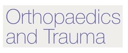 BOTA and Orthopaedics and Trauma Journal Essay Prize 2016