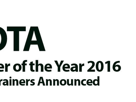 TOTY 2016 – Top 3 Trainers Announced